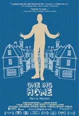 One Big Home Movie Poster