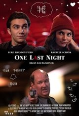 One Last Night Movie Poster