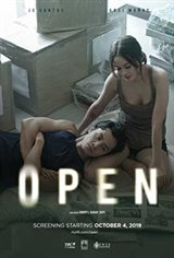 Open Large Poster