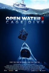 Open Water 3 Cage Dive Movie Poster
