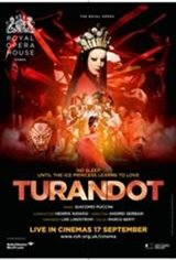 Opera in HD: Turandot Movie Poster