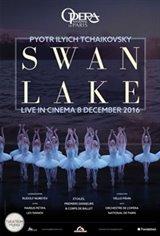 Opera national de Paris: Swan Lake Movie Poster