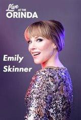 Orinda Concert Series: Emily Skinner Live Movie Poster