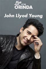 Orinda Concert Series: John Lloyd Young Live Movie Poster