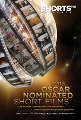 Oscar Shorts: Documentary Program B Movie Poster