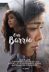 Our Barrio Large Poster