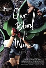 Our Blood is Wine Movie Poster
