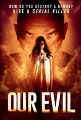 Our Evil (Mal nosso) Movie Poster