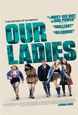 Our Ladies Movie Poster