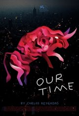 Our Time (Nuestro tiempo) Large Poster