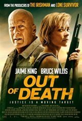 Out of Death Movie Poster