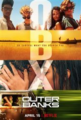 Outer Banks (Netflix) Movie Poster