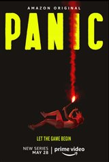 Panic (Amazon Prime Video) Movie Poster