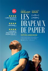 Paper Flags Movie Poster