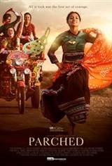 Parched Large Poster