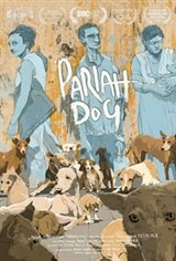Pariah Dog Movie Poster