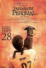 Pariyerum Perumal Large Poster
