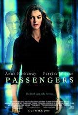 Passengers (2008) Movie Poster