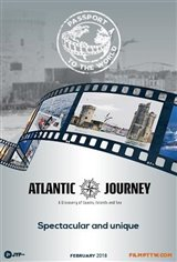 Passport to the World - Atlantic Journey: A Discovery of Coasts, Islands and Sea Movie Poster