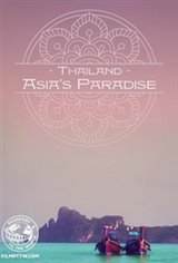Passport to the World - Thailand: Asia's Paradise Movie Poster