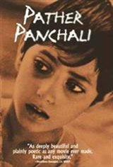 Pather Panchali Movie Poster