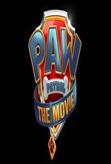 Paw Patrol: The Movie (2021) Movie Poster
