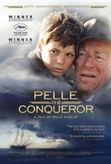 Pelle the Conqueror (Pelle erobreren) Movie Poster