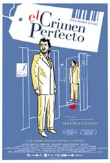 Perfect Crime (El Crimen Perfecto) Movie Poster