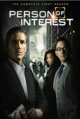 Person of Interest Movie Poster