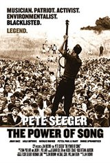 Pete Seeger: The Power of Song Movie Poster