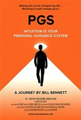 PGS - Intuition is your Personal Guidance System Movie Poster