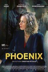Phoenix Movie Poster