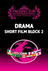PIFF - Drama Short Block 2 Movie Poster