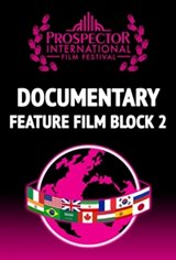 PIFF - Feature Documentary Block 2 Movie Poster