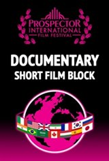 PIFF - Short Documentary Block Movie Poster