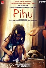 Pihu Movie Poster