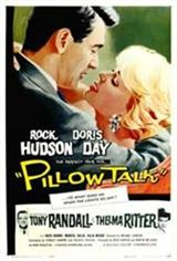 Pillow Talk Movie Poster