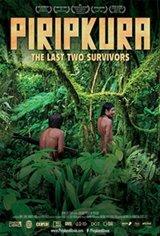 Piripkura Movie Poster