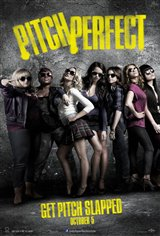 Pitch Perfect with Live Performance! Movie Poster