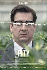 Pity Large Poster