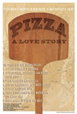 Pizza, a Love Story Large Poster