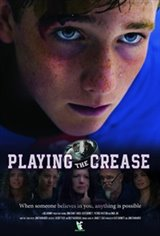 Playing the Crease Movie Poster