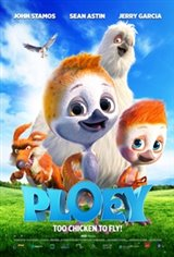 Ploey: You Never Fly Alone Movie Poster