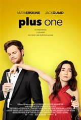 Plus One Movie Poster