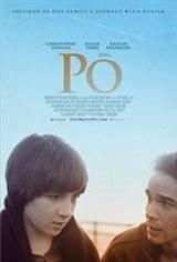 Po Movie Poster