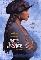 Poetic Justice Movie Poster