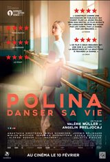 Polina, danser sa vie Movie Poster
