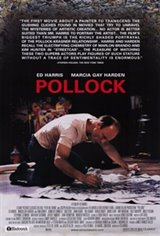 Pollock (v.o.a.s.-t.f.) Movie Poster