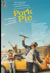Pork Pie Large Poster