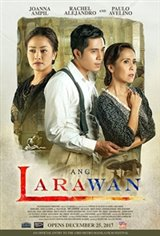 Portrait, (Ang Larawan) The Large Poster
